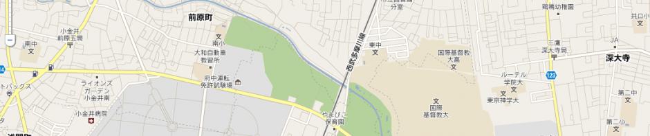 Google マップ - 地図検索_1305375870808