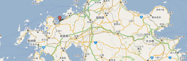 福岡県糸島郡二丈町鹿家2465-1 - Google マップ_1310984192840