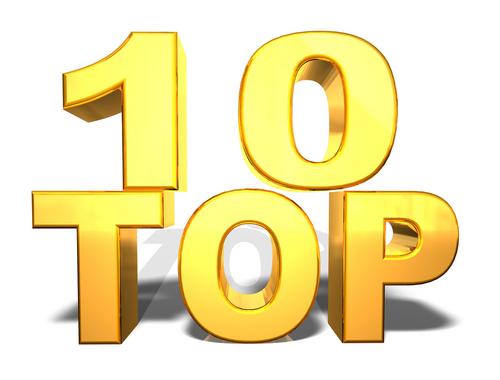 ハイエナズクラブ 2013年の記事トップテン