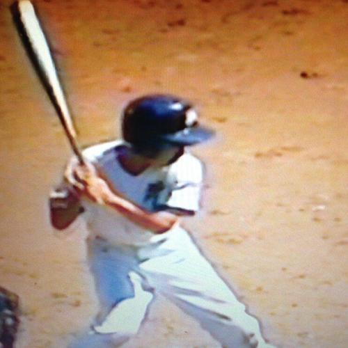 【ラップで語ろう】俺は野村サチヨ少年野球チームに入っていた