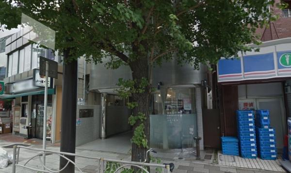 三田ストリートビュー1