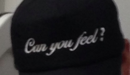 Can you Feel - コピー