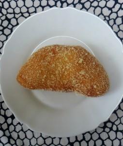 ハムチーズドーナツ