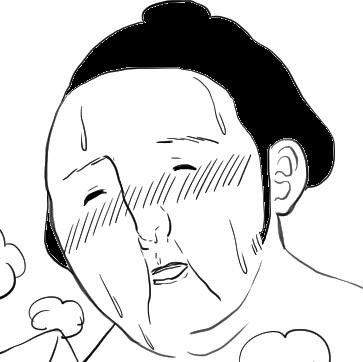 【漫画】SUMO