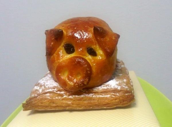 【動物パンが紹介する】動物パンコレクション